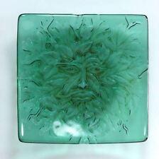 Small Greenman Texture - Glass Fusing Mold