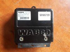 STEROWNIK WABCO ABS-D 446 004 314 0