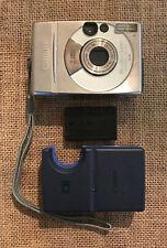 Canon Power Shot S110 2.1 Mega Pixels Digital ELPH Camera with Digital Zoom