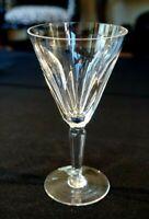 Beautiful Waterford Sheila White Wine Glass