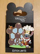 Disney DLRP Invasion Series Pin. Stitch in Belgium LE436/900 - Pin 61331