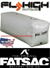 Fatsac Malibu Plug And Play Rear Sac 250 lbs 2013-2015 Boat Ballast Bag W039-1!