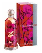 Halloween Kiss Jesus del Pozo eau toilette 50ml. spray