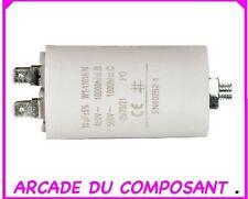 CONDO CONDENSATEUR DEMARRAGE MOTEUR 450V 16MF  - KARCHER - GROUPE ELECTROGENE