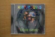Hoodoo Gurus  – Blue Cave   **SIGNED**   (C170)