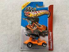 Dirty Outlaw HW Racing Hot Wheels