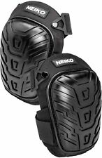 Knee Pads w/ Adjustable Elastic Straps & Inner Gel Padding One Size Fits All