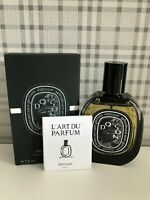 Diptyque Do Son Eau De Parfum 2.5 Oz 75 Ml Spray New In Box Fragrance Sale