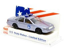 Busch 47686 Chevrolet Caprice Polizei USA State Police Maine Trooper 1:87 H0