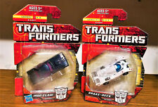 "Transformers Generations Mini-Cons ""Iron Claw & Brake-Neck"""