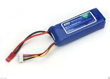 Latest E-Flite 800mAh EFLB8003SJ30 3S 11.1V 30C LiPo Battery Blade CX4/ 200 SR X