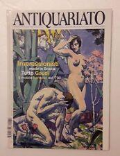 Antiquariato n.256 anno 2002 - Impressionisti made in Scozia