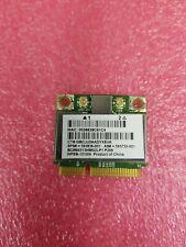 HP Mini 110-3135DX 110 Series Mini PCI Wifi Wireless Card 593836-001 -ATxx85