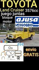 TOYOTA LAND CRUISER 54050100 AJUSA