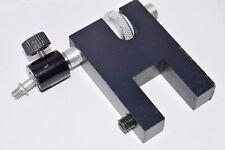 Ultratech Stepper, Uts, Knob Machine Fixture, 4-5/8'' Oal x 4-1/8'' W