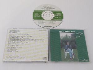 Doug Raney Trio – Guitar / Steeplechase – SCCD-31212 CD Álbum