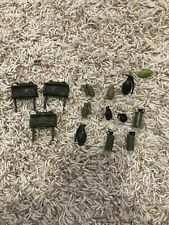 GI Joe Explosives Lot of 14 for 12 inch Action Figure