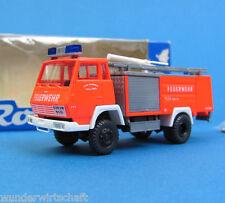 Roco H0 1312 STEYR 91 TLFA 4000 Feuerwehr Hall in Tirol Löschfahrzeug HO 1:87