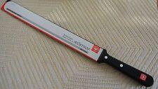 """New listing Wusthof Gourme Baker'S Knife 4831/30Cm 12"""""""
