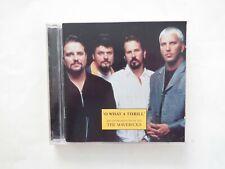 MAVERICKS - O What a Thrill (An Introduction to the Mavericks, 2001) - CD Album