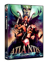 Atlantis (1991) 2 disc Limited Collector's Edition Sword & Sorcery RARE DVD Set!