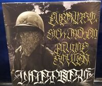 Warporn Industries - CD SEALED Everlast & Sick Jacken la coka nostra vinnie paz