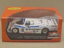 VERY RARE Slot.it SICA03A Porsche 962C 3rd Le Mans 1988 BLAUPUNKT 1:32 Slot Car