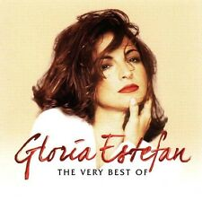 GLORIA ESTEFAN The Very Best Of CD BRAND NEW Bonus Track
