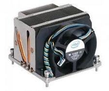 Intel BXSTS200C Cooling Fan/Heatsink - Socket R LGA-2011 - Internal