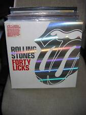 "ROLLING STONES ""Forty Licks"" 2 CD + Mouse Mat Box Set"
