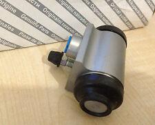 NEUF ORIGINE FIAT PUNTO 1.2 1.9 D 1999-2003 Aluminium Cylindre de roue arrière 9948361