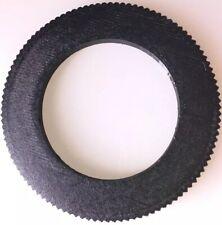 15mm thick/16 mm width Seamless Follow Focus lens gear ring diameter 10 to 110mm