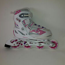 Roces moody 4.0 Girl chica fitness inline skates talla (36-40) ajustable