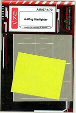 Green Strawberry Models 1/72 A-WING STARFIGHTER Paint Mask Set