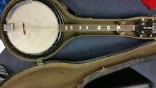 Harmony roy smeck tenor banjo