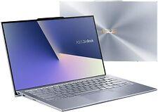 Notebook ASUS ZENBOOK S13 i7-8565 SSD 512GB 16GBRAM WIN10 UX392FN GEFORCE MX150