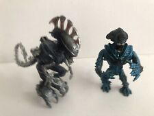 Vintage Kenner Aliens: Gorilla Alien & Gluing Queen (1992)