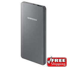 Samsung OEM EB-P3020 External Battery Power Bank 5000mAh Travel Charger