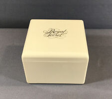 Vintage Germaine Monteil Royal Secret Bath Powder 4.75 Oz/125g