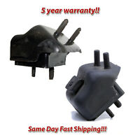 Front Engine Motor Mount 2PCS. 96-01 for Ford Explorer/ Mercury Mountaineer 5.0L