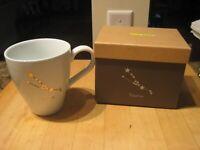 TAURUS The Bull  ZODIAC STAR SIGN ASTROLOGY COFFEE MUG CUP April21 -May 21 New