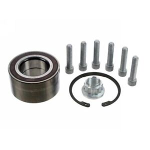Optimal Left and Right Wheel Bearing Kit 100003 fits VW TOUAREG 7P5, 7P6