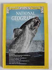 National Geographic Magazine... March 1976... Vol. 149, No.3