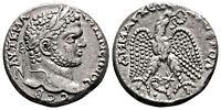 CARACALLA (215-217 AD) BI Tetradrachm. Antioch #WG 5202