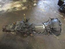 Mitsubishi Delica L400 94- 2.8 4M40 auto transmission gearbox + transfer box