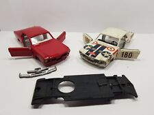 SOLIDO 1/43 LOT FORD MUSTANG