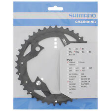 Corona SHIMANO SLX 42T FC-M670 3x10Speed/CHAINRING SLX FC-M670 42T 104MM 3x10s