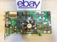 EVGA GeForce FX 5700 Personal Cinema 256MB 128-Bit DDR AGP 4X/8X Video Card TV
