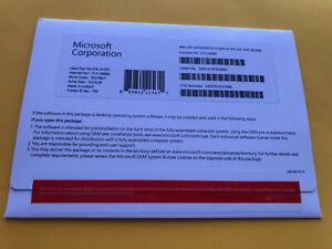 Microsoft Windows Server 2019 Datacenter OEM PACK