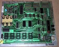 Williams Pinball System 4 Cpu MPU Repair Flat Rate FLASH & Other SYS 4